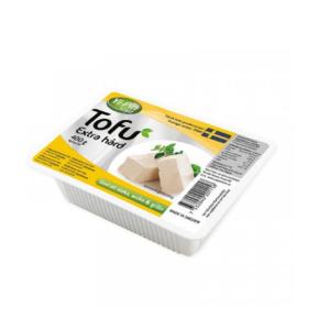 Färska Tofu