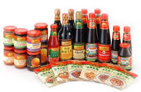 Kinesisk Produkter-