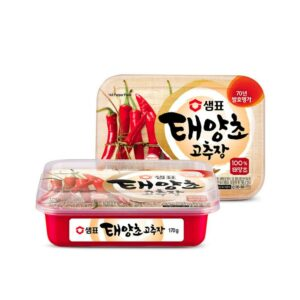 -Koreanska produkter-